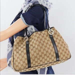 💎✨Authentic✨💎 Gucci iconic bag!
